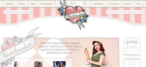magento online e-commerce store