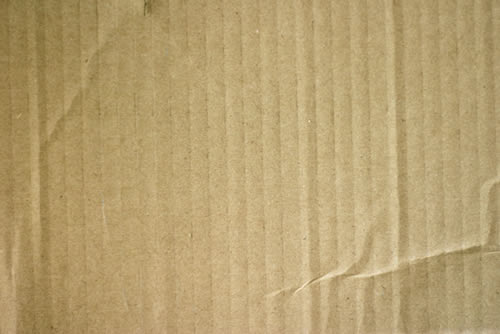 CardBoard Texture 5
