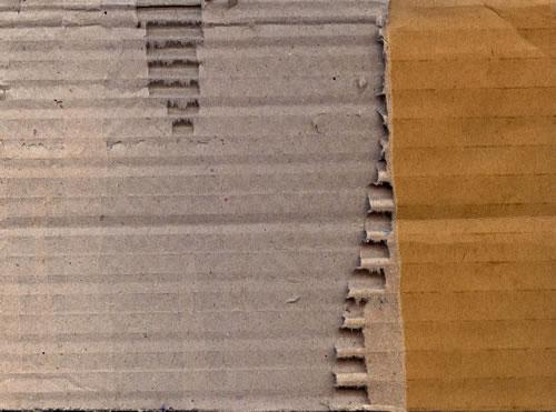 CardBoard Texture 8