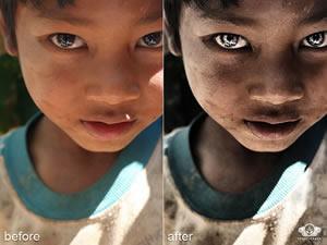 photo effect photoshop tutorial