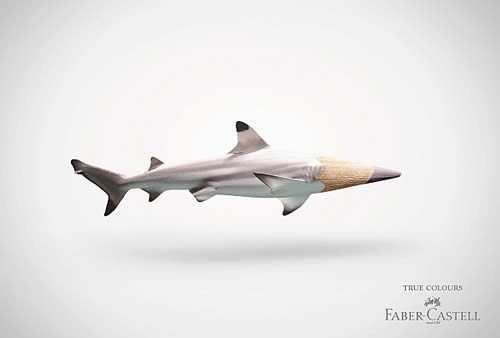 faber castell campaign