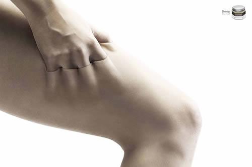 harnn massage balm leg