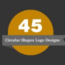 45 Exclusive Collection Of Circular Logo Designs