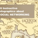 16 Instructive Infographics About Social Networking